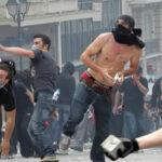 Grecia: Huelga contra reforma de pensiones paraliza al país (VIDEO)