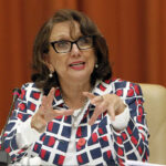 Segib: Grynspan anima a continuar avances sociales en América Latina