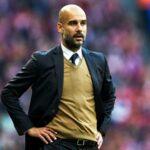 Pep Guardiola ficha por el Manchester City tres temporadas