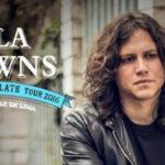 Gustavo Ratto abrirá concierto de Lila Downs
