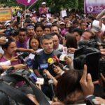 Julio Guzmán: Once tachas presentaron contra candidatura