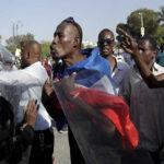 Haití: Exmilitares toman calles 'a poner orden' en crisis política