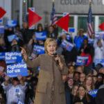 EEUU: Hillary Clinton gana primarias demócratas de Carolina del Sur