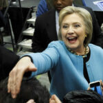 EEUU: Demócratas y republicanos cierran campaña en New Hampshire
