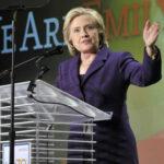 EEUU: Publicarán última tanda de correos electrónicos de Hillary