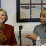 """EEUU: Hillary Clinton pide poner fin al """"racismo sistémico"""""""