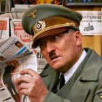 """Comedia que """"revive"""" a Hitler adquirida por Netflix"""