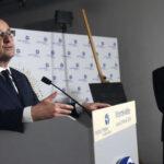 Uruguay: Hollande llega a última etapa de su gira a América Latina