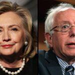 EEUU: Clinton y Sanders en empate técnico a nivel nacional