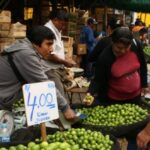 Inflación de Lima Metropolitana avanzó 0.32% en febrero