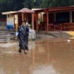 Región Lima: Solicitan maquinaria para atender emergencia (VIDEOS)