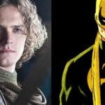 Iron Fist: Finn Jones de Game of Thrones lo interpretará