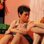 Jely Reátegui de Ven baila quinceañera: Realitys le dan náuseas