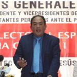 Jurado Electoral Especial afirma que actúa con independencia y dentro de la ley