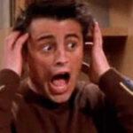 "Friends: ""Joey"" casi sufre de ""crisis nerviosa"" tras fin de la serie"