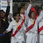 Ernesto Salazar: Ex 'Jotita' debutó en Primera División a los 25 años