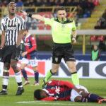 Juventus interrumpe su racha de triunfos empata 0-0 con Bolonia
