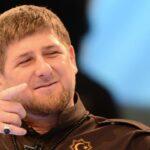Chechenia: Líder Kadirov dejaría el cargo de Presidente