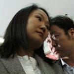 JEE inicia investigación contra Kenji Fujimori y Luna Gálvez
