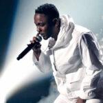 Grammy: Kendrick Lamar es el favorito (Lista de nominados)