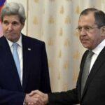 Kerry y Lavrov: Prometedor reparto de ayuda humanitaria en Siria
