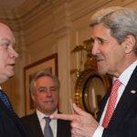 EEUU: John Kerry dialogó con ministro cubano Malmierca sobre comercio