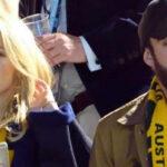 Kylie Minogue y Joshua Sasse oficializan su compromiso