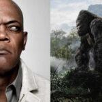 King Kong Skull Island: Samuel Jackson se une a rodaje