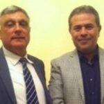 Egipto: Polémica reunión entre diputado y embajador israelí