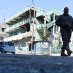 Afganistán: Al menos 12 muertos y 40 heridos en un atentado suicida