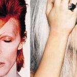 Lady Gaga dará homenaje a David Bowie en los Grammy