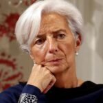 Lagarde: FMI no ayudará a Ucrania si no combate corrupción