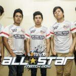 Softnyx: Perú es el campeón del primer Torneo All Star Internacional