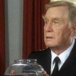 Muere el comandante Lassard de Locademia de Policía