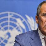 Rusia propone cese de sus bombardeos en Siria desde el 1 de marzo