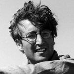 Cabello de John Lennon se venderá en costosa subasta