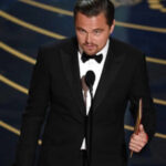 Leonardo DiCaprio lamenta derrame petrolero en Perú