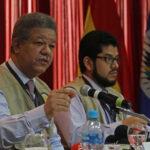 OEA detecta irregularidades en referendo boliviano pero descarta fraude