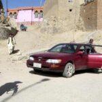 Afganistán: Liberan 5 empleados de Cruz Roja secuestrados hace 4 días