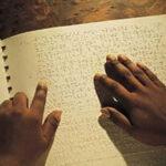Colombia: Desarrollan máquina que imprime textos en braille