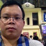 Periodista desaparecido en Tailandia reaparece en China detenido