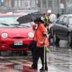 Verano: Senamhi anuncia precipitaciones moderadas en distritos de Lima