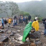 Chosica y Huarochirí con lluvias moderadas o fuertes este fin de semana