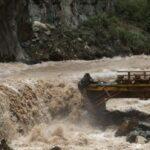 Indeci: Desastres naturales dejan 627,048 afectados a nivel nacional