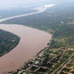 Senamhi: Lluvias intensas en la región Loreto desde este lunes 22