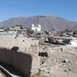 Volcán Sabancaya registra en últimas horas 31 sismos de 2.5 y 5 grados