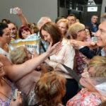 Argentina: Macri visita excentro de detención de la dictadura