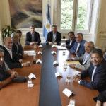 Argentina: Gobierno ratifica a sindicatos cambio de tributo salarial