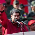 Maduro acusa a empresario de alimentos de hacer la guerra económica