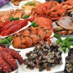 Consumo moderado de marisco reduce el avance del Alzheimer